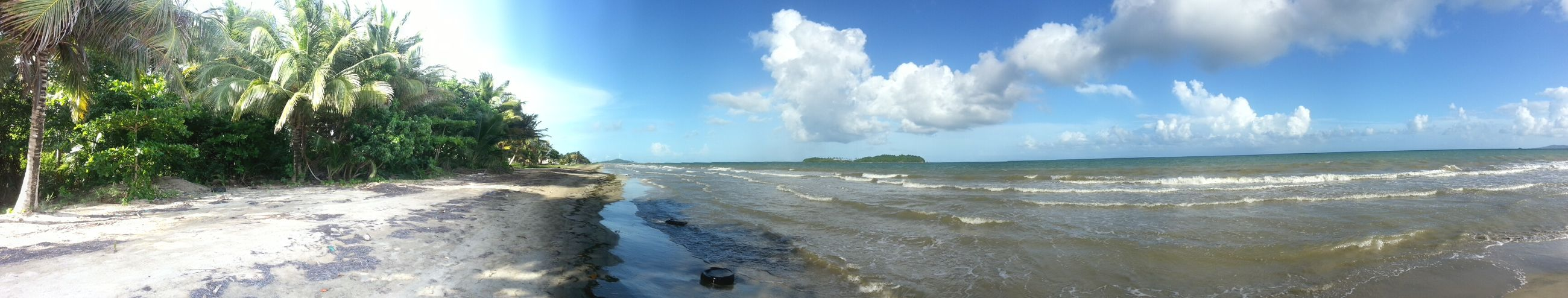 (sin editar) Beach Panoramic Humacao