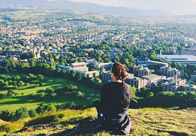 Edinburgh First Eyeem Photo