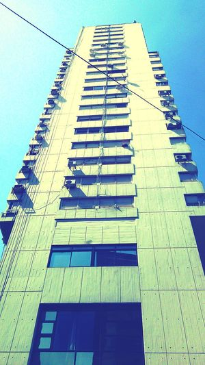 Hi! Hello World First Eyeem Photo Enjoying Life Gigante de cemento!!! Arquitecture
