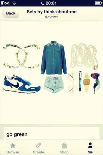 """Made In """"Polyvore"""""""