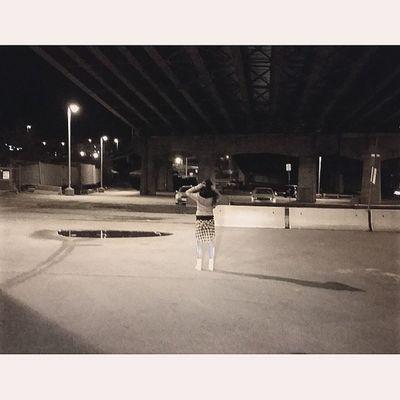On set. Missoddbeauty FlyGuy Musicvideo DayOne BTS
