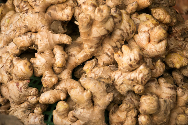Backgrounds Background Background Texture Background Photography Hintergrundgestaltung Ingwer Ingwerwurzel Ginger Food Food And Drink Large Group Of Objects Full Frame Freshness Healthy Eating No People Vegetable Abundance Close-up Wellbeing Raw Food Ingredient Vegetarian Food Market Vietnam Spice