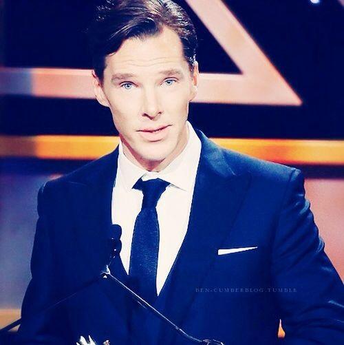 Benedict Tumblr Icon