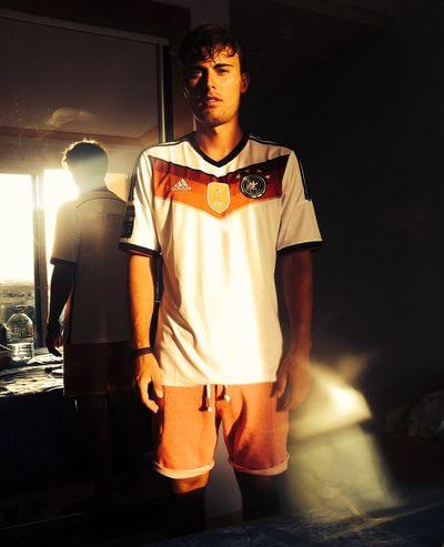 Germany 4Stars World Champion