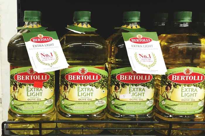 Sommergefühle Bertolli Olive Oil Dipping Olive Oil Bottles Olive Oil. Pack And Label To Design Olive Oil Oliveoil Oliver Olive Bottles Collection Bottle Olives & Olives Herb Herbal Oil Healthy Lifestyle Healthy Eating Healthy Italy❤️ Italy Italian Style Italianfood Italian Food Italian Italian Food,