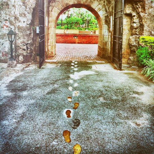 Jose Rizal Rizalfootsteps Fortsantiago Philippines Manila, Philippines PhilippinesHistory