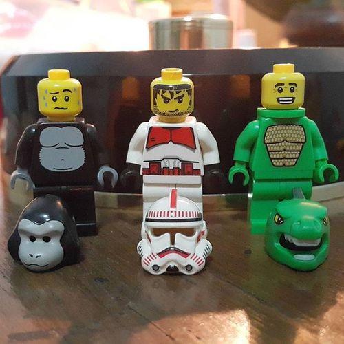 Off. 😋 . . . . . . . . Legominifigures LEGO Legomania Legostarwars Legophotograpy Stormtrooper Stormtrooperhelmet Starwars Toys Legocity Legoph Phonetography Galaxynote4 Screwthefilter