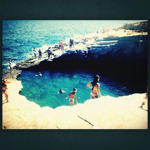 Greece Thassos wonderfull Giola <3