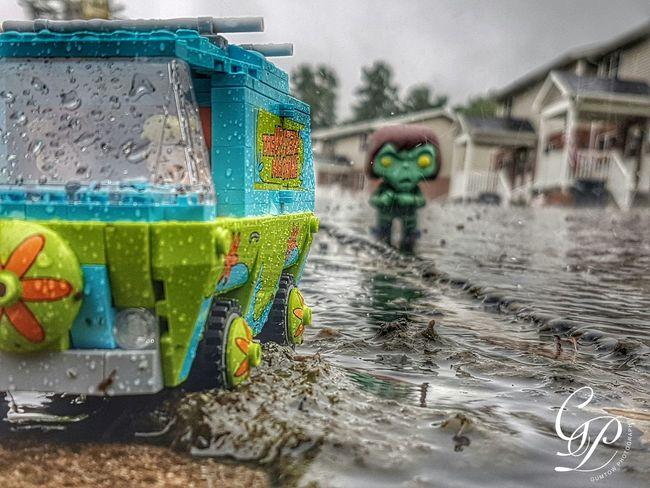 The Week On EyeEm Water Wet Outdoors Scoobydoo LEGO Funko Funkopopvinyl Rain Funkopop Mysterymachine