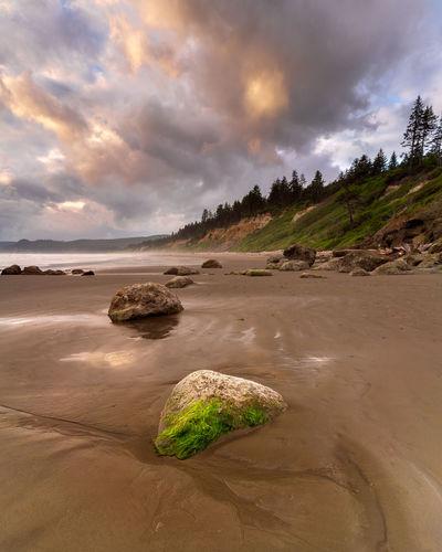 Ruby Beach,
