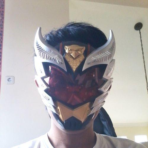 Satria Garuda. BIMA! BIMA SatriaGaruda Tokusatsu Kamenrider Indonesia