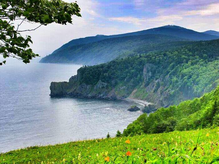 Far East Tatar Strait