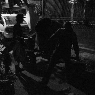 """2:0am in Manila - """"Overtime"""" by @jermitano as part of the 24hourproject 24hr14 24hr14_Manila"""