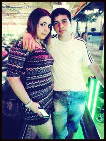 Villanueva Del Ariscal Photo Friends That's Me #feriaaa