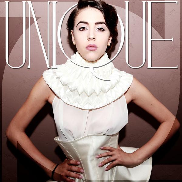 UNIQUE LAUNCH PARTY II. Model Fashion Editorial  Photos