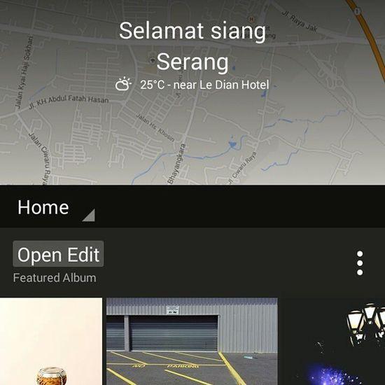 EyeEm EyeEm Serang GPS Location
