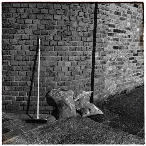 Nightphotography Clean Streets Monochrome Sweep The Streets