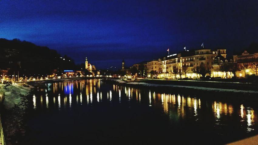 Learn & Shoot: After Dark Salzburg City