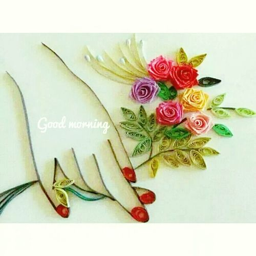Goodmorning to all...