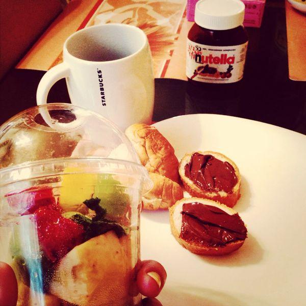 Завтрак First Eyeem Photo