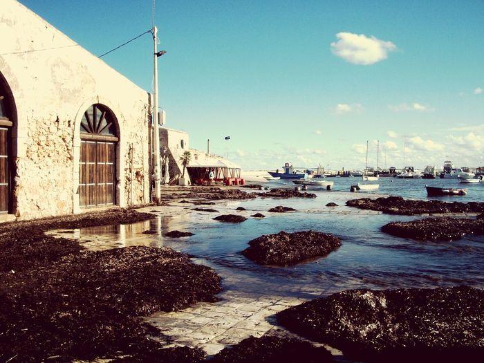 Sicily ❤️❤️❤️ Sky Water Sea Marzameni Wave Travel Destinations