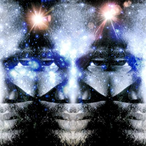 The Innovator Higher Self Different Realm Innovation&Creative