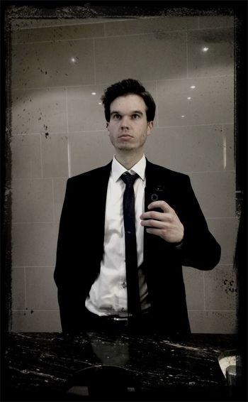 Casino Suit Suit Up!
