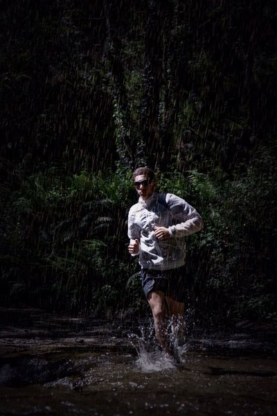 Sports Photography Trail Running Raining Sports Rethink Things