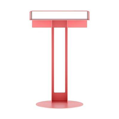 Pink Newtendency