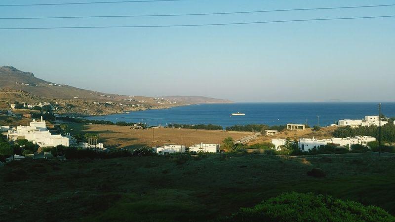Holidays Mykonos