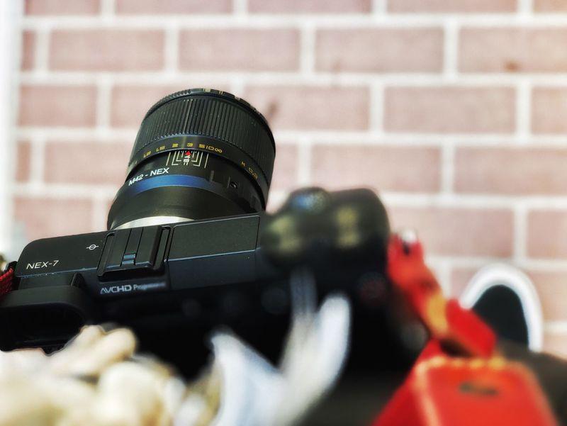 愛機 Sonynex7 Industar61 Oldlens Eyeemphoto Tranquility EyeEm Selects EyeEm Gallery Tranquil Scene EyeEm Masterclass Selective Focus Snapseed Capture The Moment EyeEm The Best Shots Fragility Bokeh Focus On Foreground