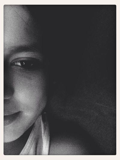 Selfie Black And White First Eyeem Photo