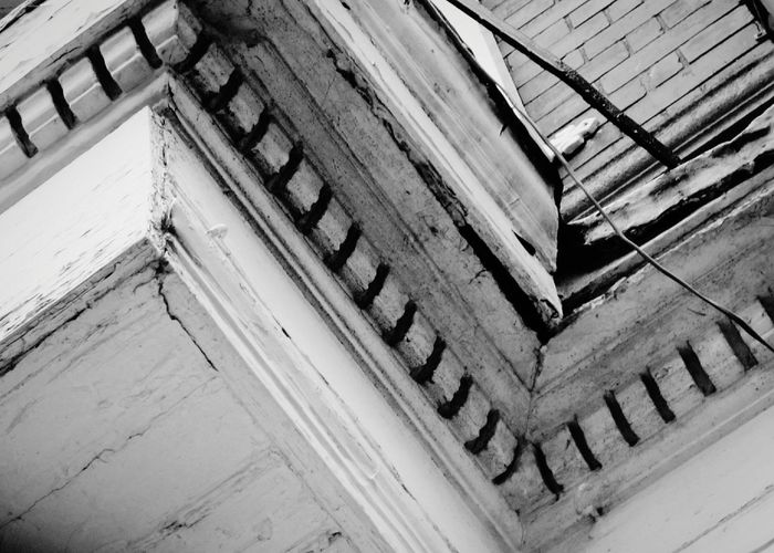 """⬆⬆Studies in Looking Up⬆⬆""""White Angles"""" Architectural Detail Looking Up Can Be So Rewarding Check This Out Old Buildings Looking Up Monochrome _ Collection Black And White Collection  Studies Of Whiteness Hello World Abstraction Bnw Angles And Lines Urban_collection Architecturelovers Triangleporn The White Collection The Week Of Eyeem Textures And Surfaces Bnw_friday_eyeemchallenge Triangles Are My Favorite Shape Triangles Triangle Angles Urban Landscape Getting Inspired Showcase: January"""