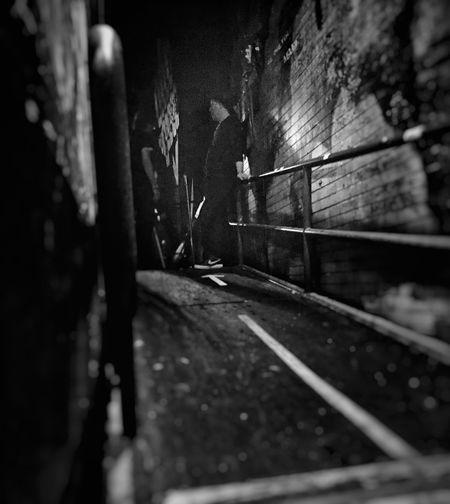 The Street Photographer - 2016 EyeEm Awards Bar Ramp Rock And Roll Dark Musician Music Friend Famous Venue Hollywood California