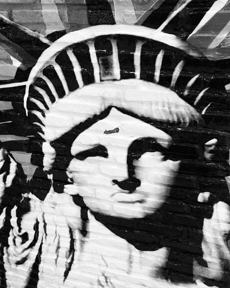 Ladyliberty Lady Liberty USA Miss Usa❤️