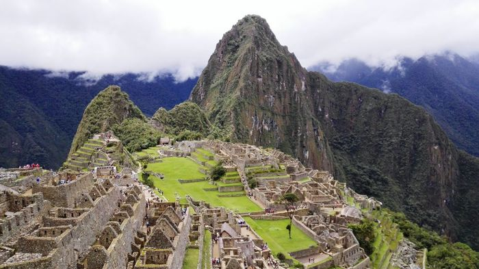 Relaxing Check This Out Enjoying Life Macchupicchu Summertime Once In A Lifetime Wonderful Place Amazing Place