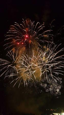 Fireworks Aitiry Saroide Arenys De Mar Sant Zenon