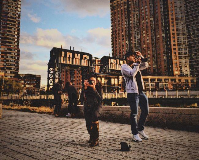 Photographer Long Island City Queens East River City New York EyeEm EyeEm Best Shots Eyeem Philippines Urban Photography This Week On Eyeem Sunday Friends VSCO