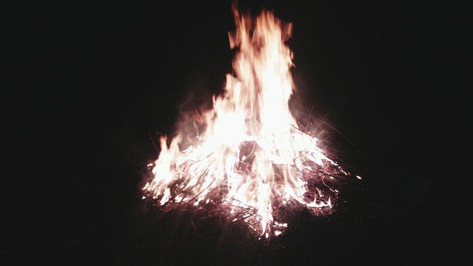 Fire - Natural Phenomenon Fire ! Photo♡ Xoxo💋💋💋 Taking Photos ❤ My Friends <3