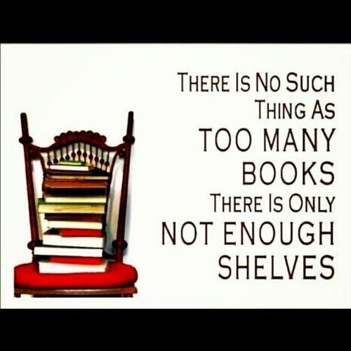 ^___^ The truth ! ;) Books Knowledgehunger Alltimefav