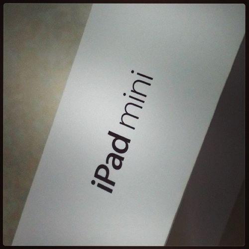 多謝!今年真係有啲運! Ipad_mini Mimis_favourite 491