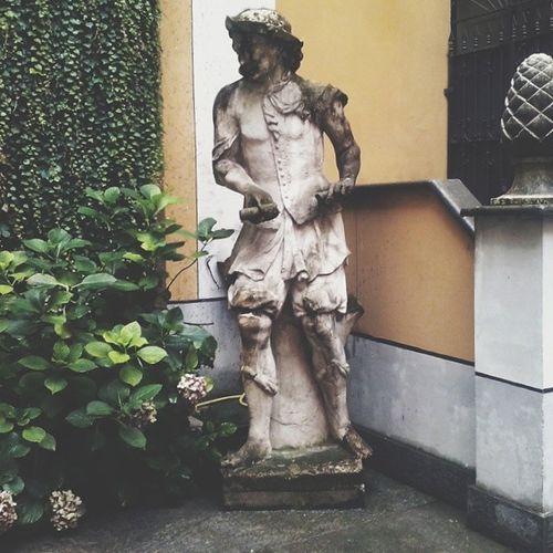 Angoli segreti di Torino