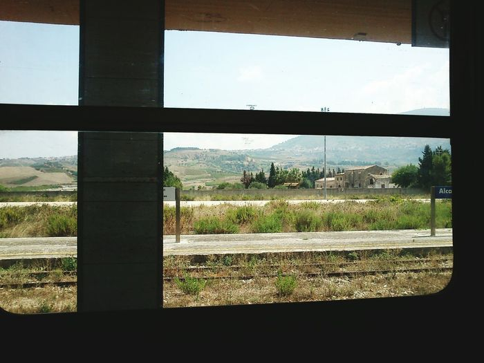 What I Value Travelling Sicily Bytrain Travellingbytrain