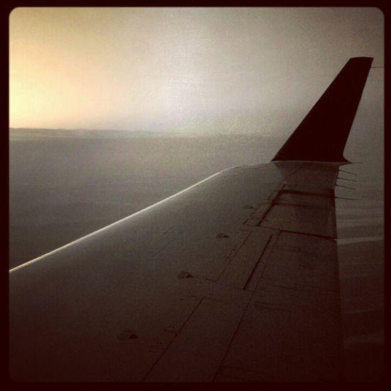 In Flight Skylove Kissthesun Weightless