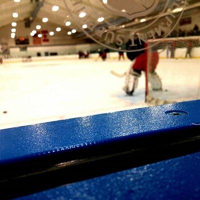 📷 What's Better Than Hockey? 4K Photography Hockey Cbj TBT