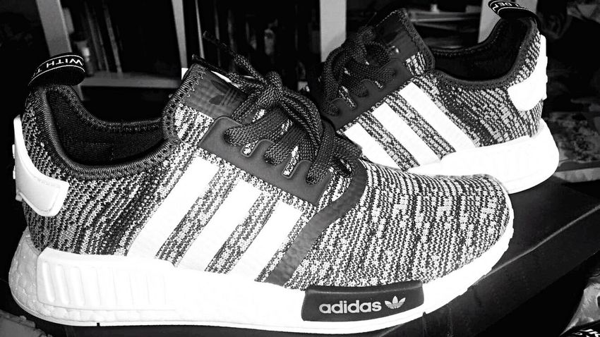 Shoes Adidas Adidas Nmd Blackandwhite
