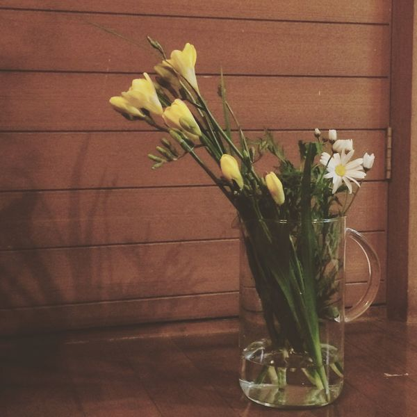 HBD私! Flower Birthday