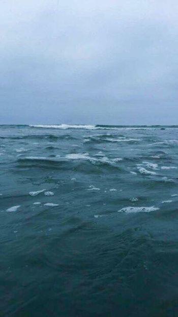 Dana Point, Ca Sea Ocean Calm Blue Wave Blue Relaxing First Eyeem Photo California