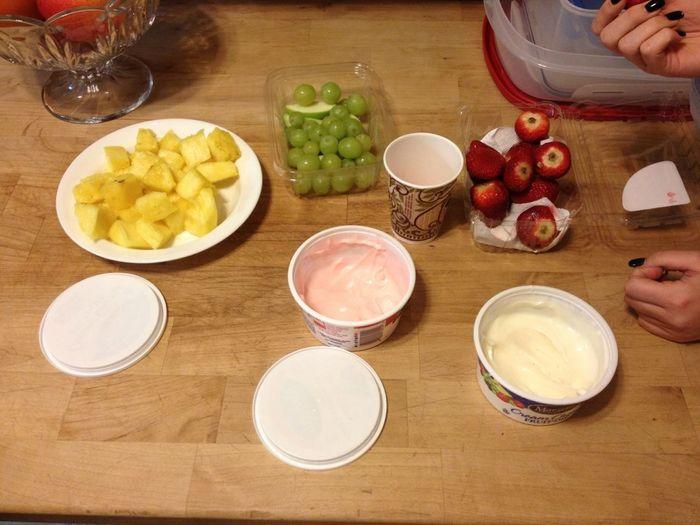 We Gots Fruit On Fruitt