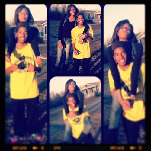 Me & My bestfriend <3 !